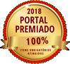 Selo 100% transparência 2018